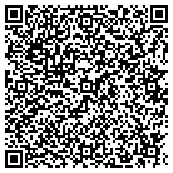 QR-код с контактной информацией организации Сад ХХI века, ЧП