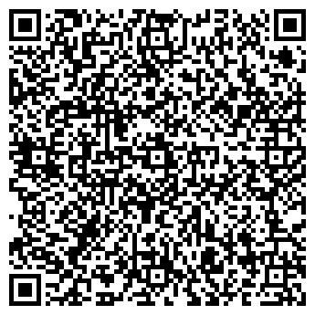 QR-код с контактной информацией организации Полтава-Сад, ООО