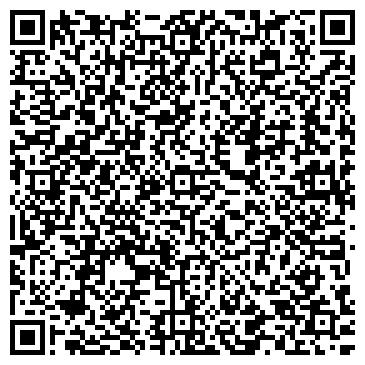 QR-код с контактной информацией организации Питомник растений NatureTrade, ЧП