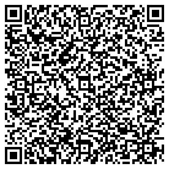 QR-код с контактной информацией организации Укрсоя-21, ООО