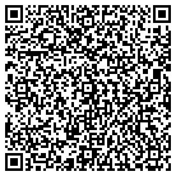QR-код с контактной информацией организации Патрашка,ЧП