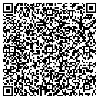 QR-код с контактной информацией организации Агро продакт, ООО