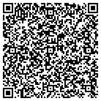 QR-код с контактной информацией организации РА-СПОРТ