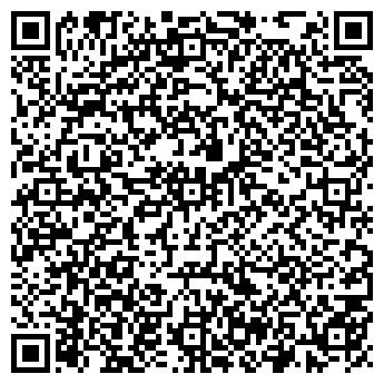 QR-код с контактной информацией организации Шепета, ЧП