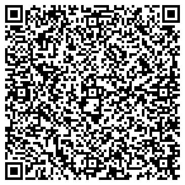 QR-код с контактной информацией организации Мир растений, ЧП