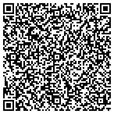 QR-код с контактной информацией организации Фермерское хозяйство, ФЛП