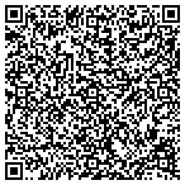 QR-код с контактной информацией организации НВК Сивер, ООО
