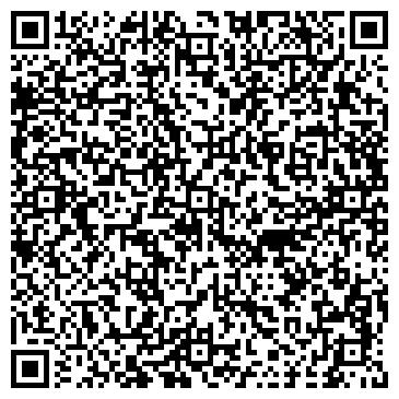 QR-код с контактной информацией организации Волшебный мир семян, ЧП