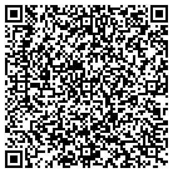 QR-код с контактной информацией организации Воб, ЧП