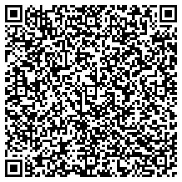 QR-код с контактной информацией организации Продтекс, ООО