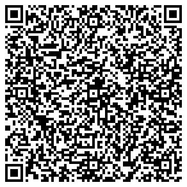 QR-код с контактной информацией организации Подсобное хозяйство, ЧП