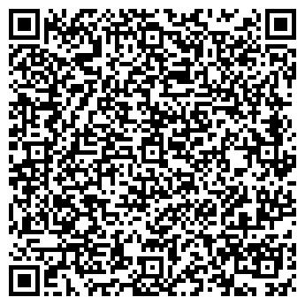 QR-код с контактной информацией организации СкайФлаверс, ЧП