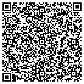 QR-код с контактной информацией организации ТД Украгропром, ООО