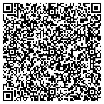 QR-код с контактной информацией организации Элеватор-Трейд, ООО