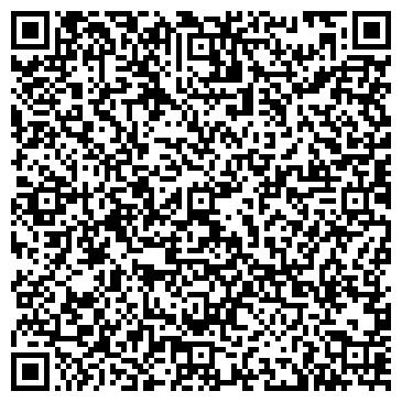 QR-код с контактной информацией организации СТРОИТЕЛЬНАЯ ПЛАНЕТА