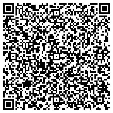 QR-код с контактной информацией организации Ковалев М.С., ЧП