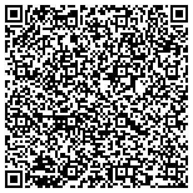 QR-код с контактной информацией организации Огородник, Садовый центр, Компания