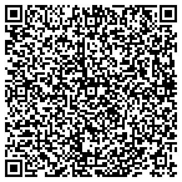 QR-код с контактной информацией организации Диво сад, Компания