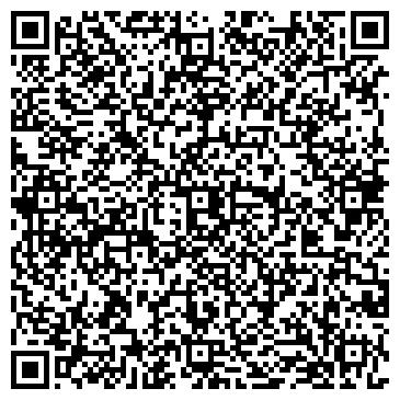 QR-код с контактной информацией организации ФГ ВВМ-2000, ФХ