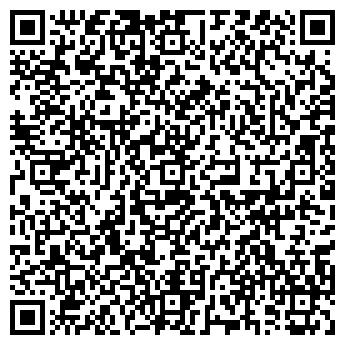 QR-код с контактной информацией организации Гулита, СПД