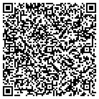 QR-код с контактной информацией организации ТЕХНО-ОЙЛ