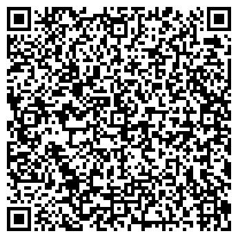 QR-код с контактной информацией организации Саженцы роз Антипова, ЧП