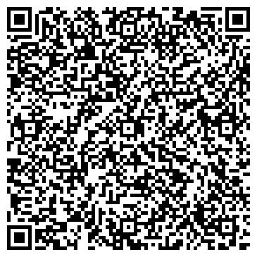 QR-код с контактной информацией организации Агросев, ООО