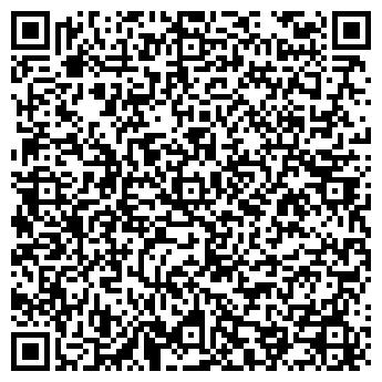 QR-код с контактной информацией организации Агрофон, ООО