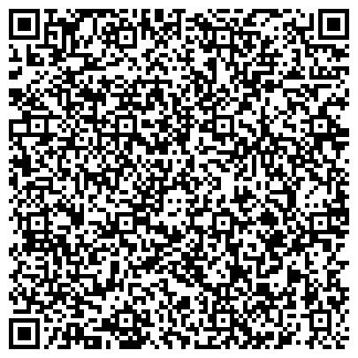QR-код с контактной информацией организации ФГУ ФЕДЕРАЛЬНЫЙ ИНСТИТУТ РАЗВИТИЯ ОБРАЗОВАНИЯ