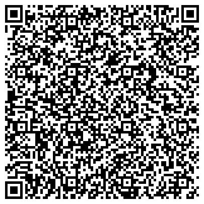 QR-код с контактной информацией организации Представительство ТД Сила Жизни в Кривом Роге