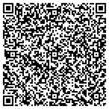 QR-код с контактной информацией организации Радовское, ЧП