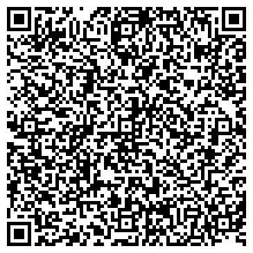 QR-код с контактной информацией организации Калдерони-Украина, ООО