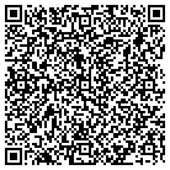 QR-код с контактной информацией организации ЮНИФРОСТ КОМПАНИЯ