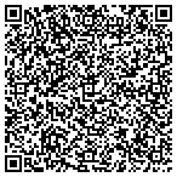 QR-код с контактной информацией организации Полюхович, ЧП