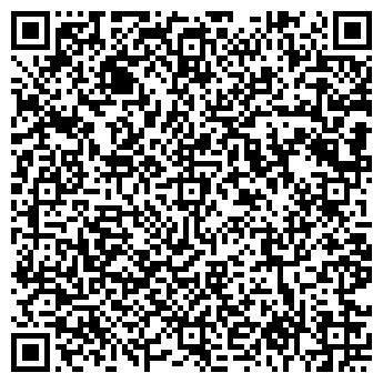 QR-код с контактной информацией организации Нажежда, ЧП