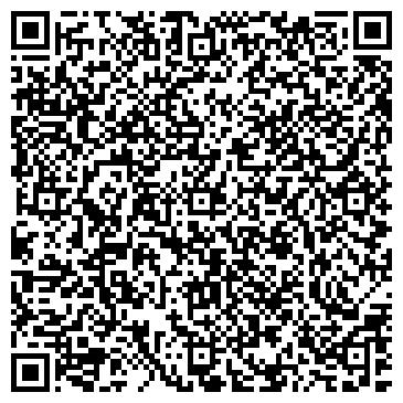 QR-код с контактной информацией организации Ом-трейд, ЧП