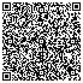 QR-код с контактной информацией организации Долинка, ООО
