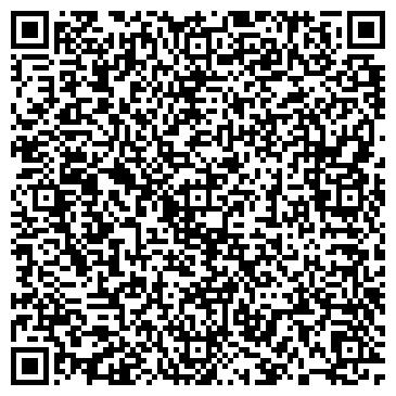 QR-код с контактной информацией организации ИнтерАгроСтандарт, ООО
