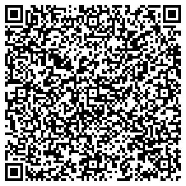 QR-код с контактной информацией организации Роста НПК, ЧП