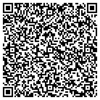 QR-код с контактной информацией организации Саженцы малины, ООО