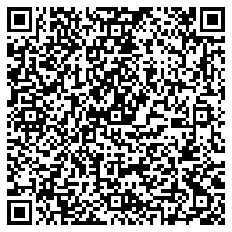 QR-код с контактной информацией организации Маник, ЧП