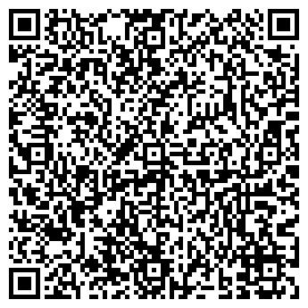 QR-код с контактной информацией организации Владокс, ЧП