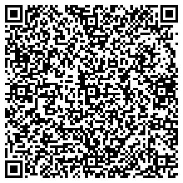 QR-код с контактной информацией организации Маковецкий, ФЛП