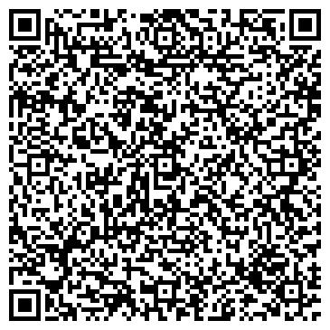 QR-код с контактной информацией организации Макс Агро, ЧП