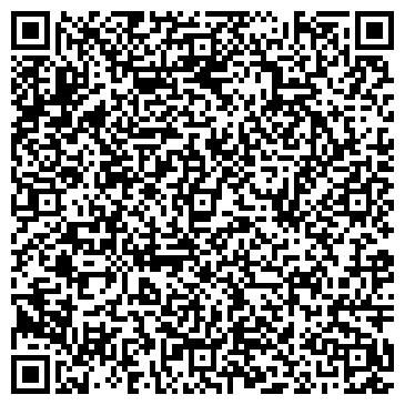 QR-код с контактной информацией организации Торговый дом Насиння, ООО