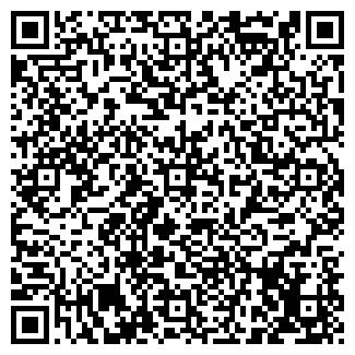 QR-код с контактной информацией организации Орчидс, ЧП