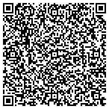 QR-код с контактной информацией организации Агротранссервис, ЧП