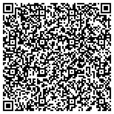 QR-код с контактной информацией организации Пархоменковская нива, ООО