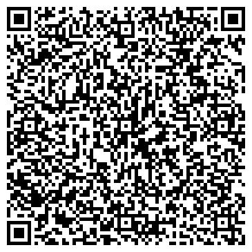 QR-код с контактной информацией организации Прометей Сервис, ООО