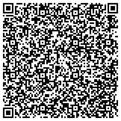 QR-код с контактной информацией организации Азовская продовольственная компания, ООО